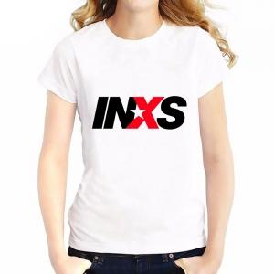 Camiseta INXS - Arti - Tienda de arte y diseño