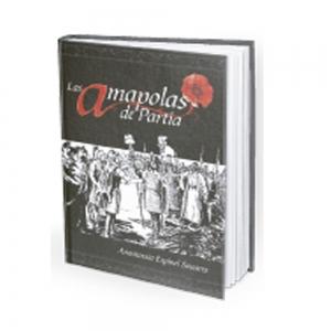 Las Amapolas de Partia - Anastassia Espinel Souares - Arti - Tienda de arte y diseño
