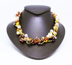 Collar Infinity - Arti - Tienda de arte y diseño