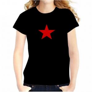 Camiseta Estrella - Arti - Tienda de arte y diseño