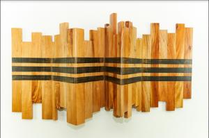 Obra  de Maestro Joan Suarez - Marcha - Arti - Tienda de arte y diseño