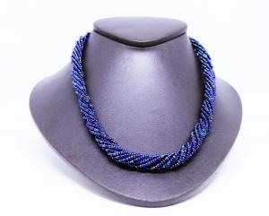 Collar Violeta - Arti - Tienda de arte y diseño