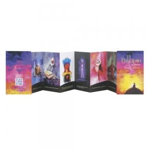 El Principito - Edición plegable - Frases - Arti - Tienda de arte y diseño