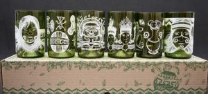 Vasos Ancestrales Set x 6 - Arti - Tienda de arte y diseño