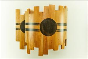 Obra  de Maestro Joan Suarez - Periplo - Arti - Tienda de arte y diseño