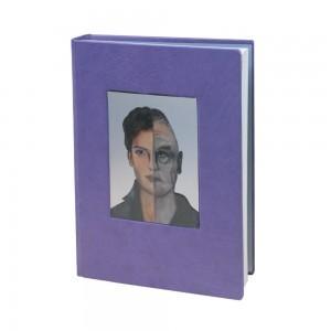El Retrato de Dorian Gray - Oscar Wilde - Edición de Lujo Trilingüe - Ilustrado por Carmen Moreno - Arti - Tienda de arte y diseño