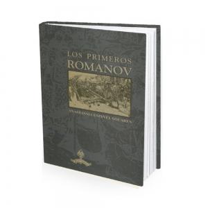 Los Primeros Romanov - Anastassia Espinel Souares - Arti - Tienda de arte y diseño