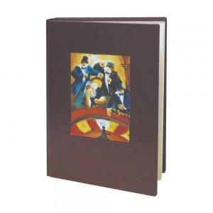 El Jugador - Fiódor Dostoyevski - Edición Lujo Trilingüe - Arti - Tienda de arte y diseño