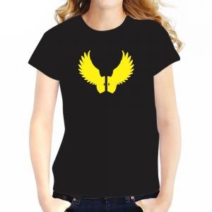 Camiseta Salas Abiertas - Arti - Tienda de arte y diseño