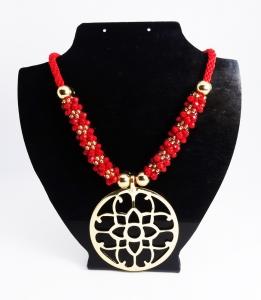 Collar Mandala - Arti - Tienda de arte y diseño