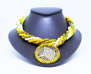 Collar Sole Mio - Arti - Tienda de arte y diseño