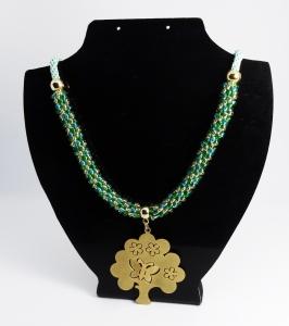 Collar Ever Green - Arti - Tienda de arte y diseño