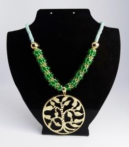 Collar Almendra - Arti - Tienda de arte y diseño